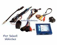 escalade bose amp parts accessories gm onstar chime steering wheel audio car radio replace wire harness interface fits