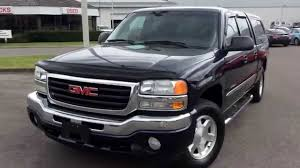 2005 GMC Sierra Crew Cab SLE Tour at Boyer Pickering | Review, FOR ...