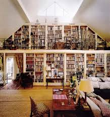 ... Gorgeous Home Libraries Super Ideas For Your Library ...