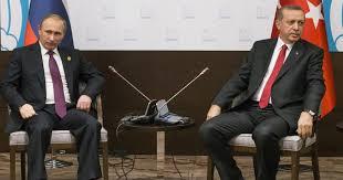 انقرة - روسيا وتركيا توقعان اتفاقا للغاز