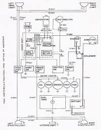 Auto wiring diagrams idea of best 25 electrical diagram