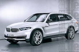 2018 bmw x5. brilliant bmw bmw x7 rendering2 750x500 throughout 2018 x5