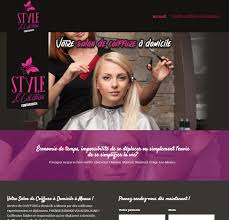 Style Cr Ation Site Web Pour Tpe Dynamique Tip And Tool