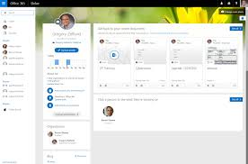 Delve Organization Chart 5 Reasons To Love The New Office 365 Delve Sharepoint Maven