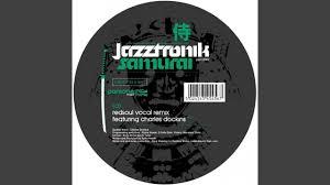 Redsoul Design Samurai Redsoul Remix Feat Charles Dockins