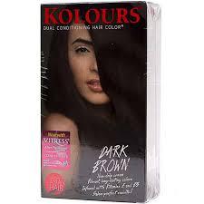 Kolours Hair Color Chart Philippines Hair Color