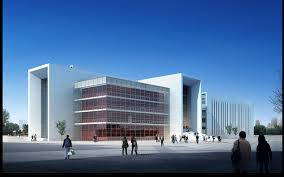 office block design. grey and red wall modern office building plans with concrete floor home plaza bartlesville hd pictures block design