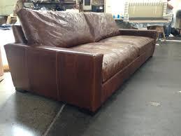 gallery of the dump leather sofas dumound furniture rocky mountain leather sofa pecan home interior 8