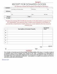 charitable contribution receipt letter donation receipt letter for tax purposes qualified donation receipt