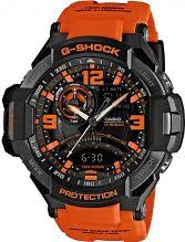 "casio watches edifice g shock more watch shop comâ""¢ mens casio g shock sky cockpit alarm chronograph watch ga 1000 4aer"