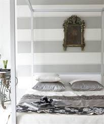 Captivating Designer Guild Garrick Wallpaper   Possibility For The Bedroom. Find This  Pin And More On Grey And White Stripes ...