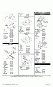 1999 mazda 323 stereo wiring diagram wirdig mazda protege wiring diagram on ignition wiring diagram for mazda