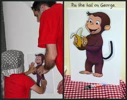 curious george early reader collection hardcover book 6 early readers in one