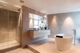 bathroom inspiration. the elter freestanding bath with dogi furniture and libero brassware. bathroom inspiration h