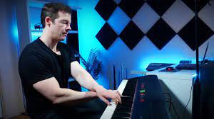 If In Another Time - Original Piano Solo by Nathan Glenn - YouTube