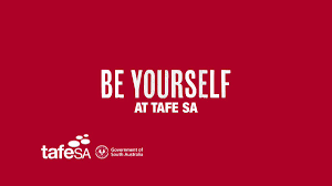 Tafe Sa Graphic Design