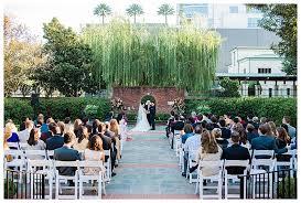 jeanine and matt river oaks garden club wedding by sharon nicole photography