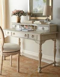 vintage office desks. antiqued desk cream vintage office desks