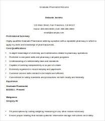 Modern Hospital Pharmacist Resume 10 Pharmacist Resume Templates Pdf Doc Free Premium Templates