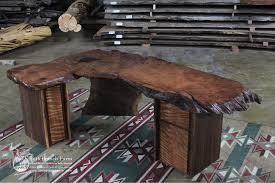 rustic office desk. Rustic Executive Desk Office