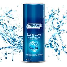 207 отзывов на <b>Contex Long</b> Love Интимный <b>гель</b>-<b>смазка</b> с ...