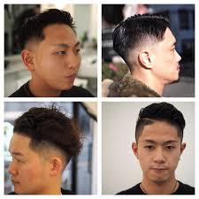 Barber床屋が厳選メンズ整髪料の選び方と種類 中野メンズ
