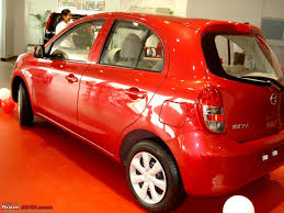 New Nissan Micra : Full details & specs. EDIT - Launch on 14th ...