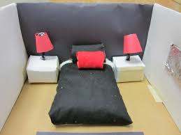 Shoebox Bedroom Shoe Box Room Design Final Project