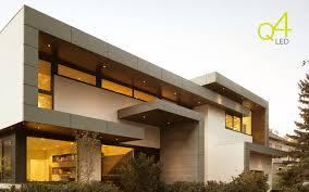 modern architectural interior design.  Modern LEDs In Modern Architecture Intended Architectural Interior Design C