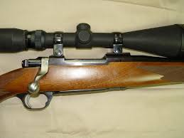 simmons whitetail 6 5 20x50 scope. ruger m77 mark ii .308 win simmons whitetail scope - picture 4 6 5 20x50 s