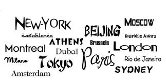 cropped new york london paris quote wall sticker  on city names wall art with home be you tiful you
