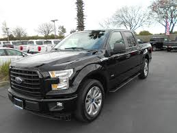 Used 2017 Ford F-150 Pickup for sale in Corning, CA   #78283