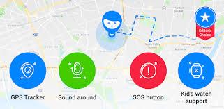 Find My <b>Kids</b>: Child <b>GPS</b>-<b>watch</b> & Phone Tracker - Apps on Google ...