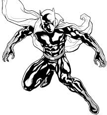 Small Picture Trend Black Panther Coloring Pages 38 On Free Coloring Book With