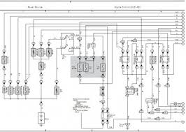 toyota truck wiring diagram wiring diagram 1984 toyota pickup wiring diagram image about