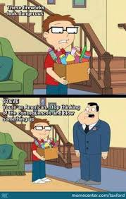 American Dad!! on Pinterest | American Dad Funny, Aliens and ... via Relatably.com