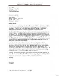 Best Letter Samples Teaching Cover Teacher Position Resume For