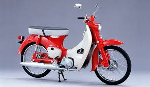 This site has more than 5 million original factory parts on a wide range of bikes. Honda Global History