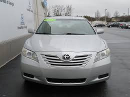 2007 Used Toyota Camry 4dr Sedan I4 Automatic LE at Honda Mall of ...