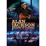 Country: Alan Jackson