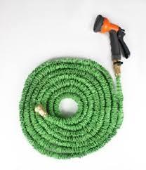 100 ft garden hose. image is loading deluxe-25-50-75-100-150-ft-expandable- 100 ft garden hose