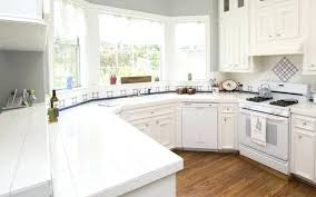 swinging ceramic tile kitchen countertops ceramic tile kitchen materials from granite to laminate home dreamy removing ceramic tile kitchen countertops