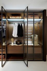 closet lighting. Closet Lighting - Exciting And Functional LED Light Shelves From Pierre Lissoni Design | Remodelista