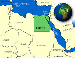 map of egypt terrain, area and outline maps of egypt countryreports Egypts Map additional egypt maps egypt map
