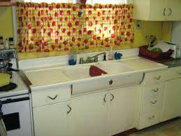 kitchen sink and cabinet meetly co