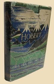 the hobbit j r r tolken london george allen and unwin ltd 1937