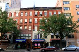 New York Buildings Cerca Con Google  Nyc  Pinterest Building - New york apartments outside