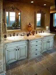 semi custom bathroom cabinets fresh vanities painted cabinetry gray grey