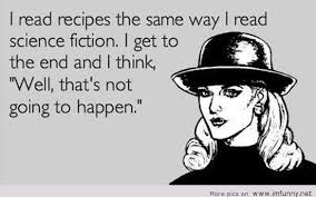 Funny Quotes About Reading Its About Cooking And Reading