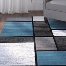 blue gray area rug gray blue area rug as kids area rugs
